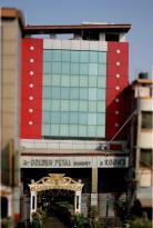 Hotel Golden Petal