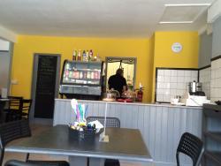 Kelliwik Cafe