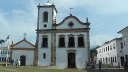 Free Walker Tours Paraty