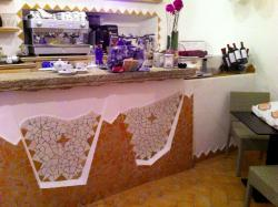 L'Angolo Cafe