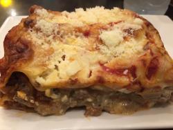 Super Dario Lasagne Cafe