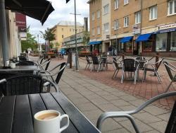 Cafe Julius -