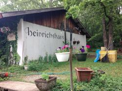 Heinrichshaus Vineyard And Winery
