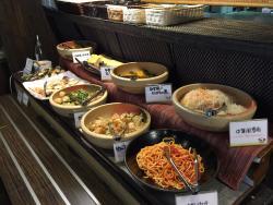 Natural Earth Flavors Tokyo Akabane