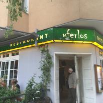 Cafe Uferlos