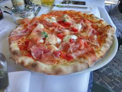 Pizzeria-Ristorante X Giugno