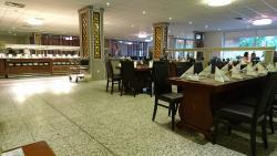 China City - Chinesisch Mongolisches Restairant