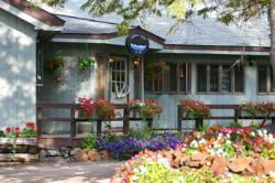 Gunflint Lodge & Outfitters