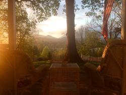 Oak Hill on Love Lane Bed & Breakfast