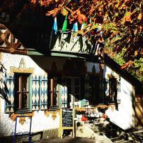 Restaurant Schiessstaette
