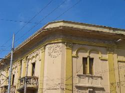 Centro Historico Barranquilla.