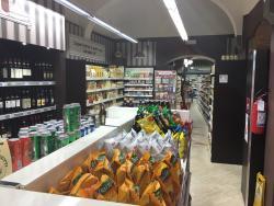 Meta Supermercati