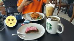 Starbucks Manado Town Square 3