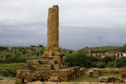 Tempio di Vulcano o Efesto