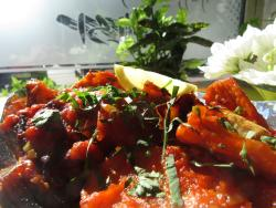 Tulsi Indian Restaurant Warszawa-Mokotow