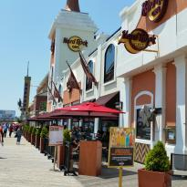 Hard Rock Cafe Atlantic City