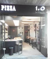 Pizza 1.0