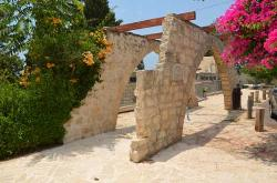 Ein Hod Artists Village