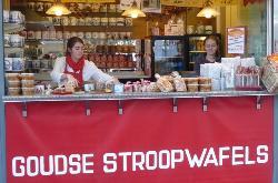 Het Stroopwafelwinkeltje