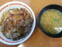 Tokyo Chikara Meshi Soemoncho