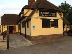 The Lands End Pub
