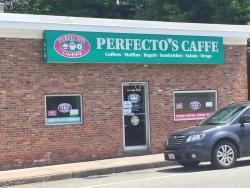 Perfecto's Caffe