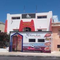 Restaurant Mziouka