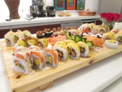 Naoki Sushi Delivery