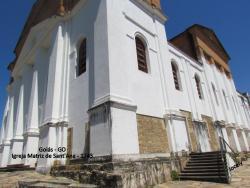 Santana Cathedral