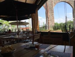 Restaurant Pescau Queretaro