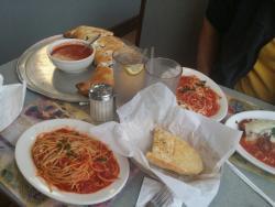 Palermo Pizza & Italian Restaurant