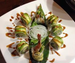 Miyakoi Sushi