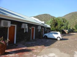 Old Mill, Oudtshoorn and surrounds