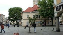 Town Hall (Ratusz)