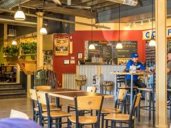Heritage Coffee Co & Cafe
