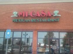 Mi Casa Mexican Restaurant
