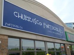 Churrasco Portugril