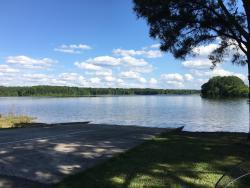 Lake Horton