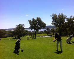 Golf club de beauvallon