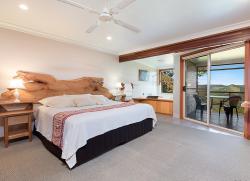 Artisan Spa Views Bed & Breakfast