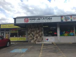 Mama Lee's Kitchen
