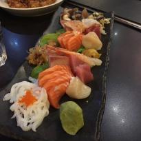 Sushi-Ya Japanese Restaurant