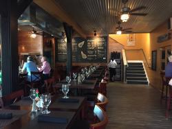 The Oyster Bar Bluffton