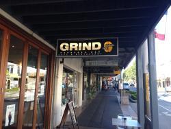 Grind Espresso Bar