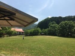 Silk no Sato Park