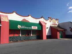 LA Quetzalteca Mexican Restaurant