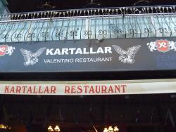 Valentino Kartallar