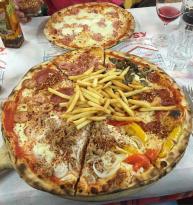 Ristorante pizzeria SUSY