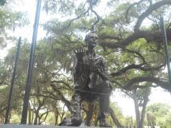 Veterans Memorial Park and Museum