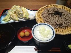 Shinshu Sobadokoro Sojibo Kawasaki Azalea